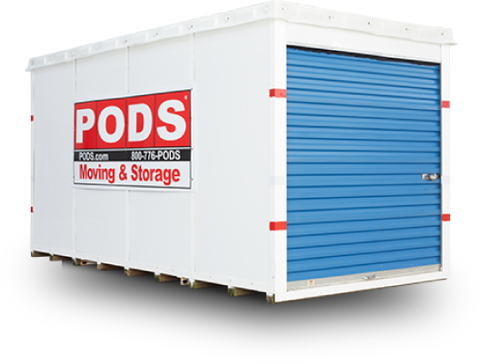 Pods Moving And Storage Solved Shop Simi Valley First