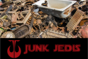 Junk Jedis