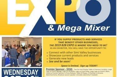 B2B Expo & Mega Mixer
